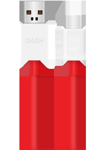 DASH闪充Type-C数据线